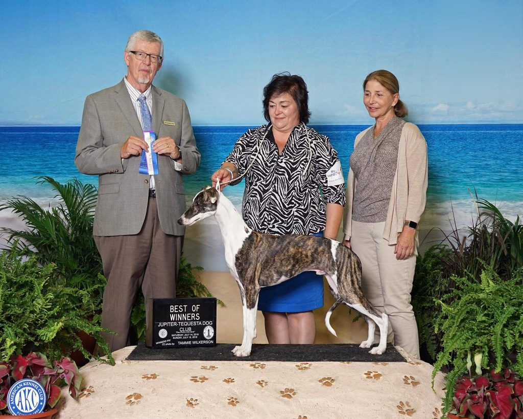 Opie's 2nd win in FL